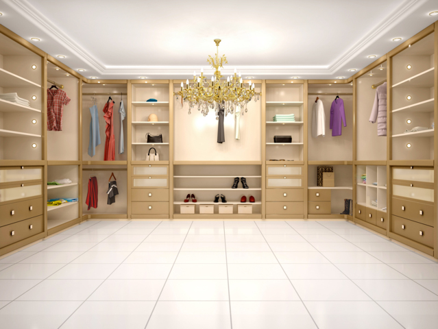 Sierra Nevada Cabinets And Closets