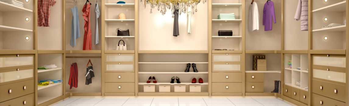 Browse Our Creative Storage Ideas!